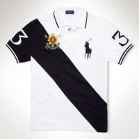 BLACKWATCH CUSTOM-FIT POLO