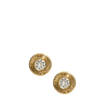 Lovebullets Stud Earrings Exclusive To Asos