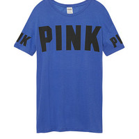 Perfect CrewTee - PINK - Victoria's Secret