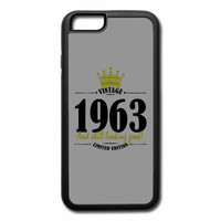 vintage 1963 and still looking good iPhone 7 Plus Case