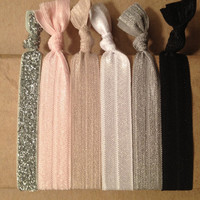 MAY 2013 PREORDER Ballerina Collection Set of 6 Softies by Opus19