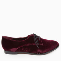 Report Footwear Tahoe Oxfords $75