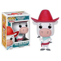 Quick Draw McGraw Pop! Animation Funko NIB Wacky Races new in box 65 Hanna-Barbera