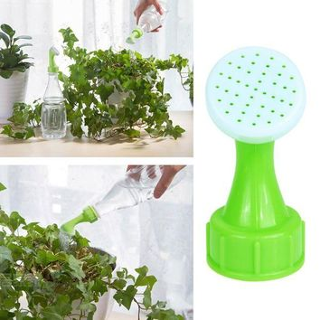 ONETOW Portable Water Sprinkler Flowers Plant Potted Watering Tools Household Garden Tools Can be made of Mineral Water Bottles