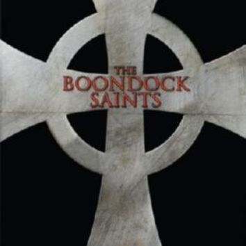 Boondock Saints poster 11 inch x 17 inch poster