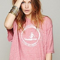 We The Free   Poolside Top at Free People Clothing Boutique
