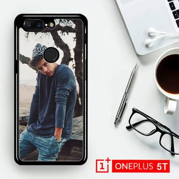 Cameron Dallas Style Y1431  OnePLus 5T / One Plus 5T Case