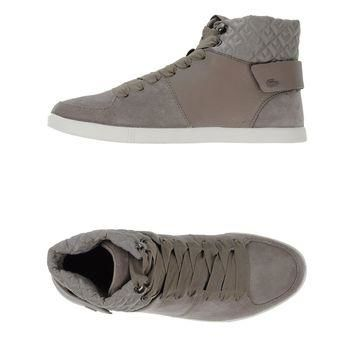 Lacoste High-Tops & Trainers