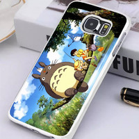 My Neighbor Totoro Samsung Galaxy S6 Edge Plus Dewantary