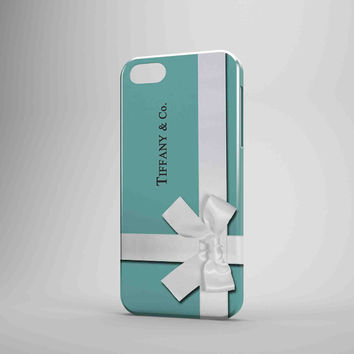 Tiffany Blue Box Inspired iPhone Case Galaxy Case 3D Case