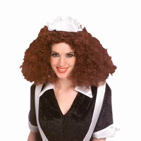 Rocky Horror Picture Show Magenta Costume Wigs