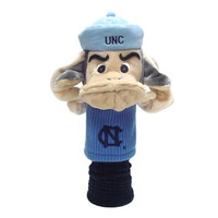 North Carolina Tar Heels NCAA Mascot Headcover