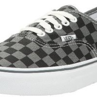 Vans Footwear The Authentic Sneaker