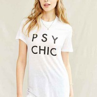Urban Renewal Recycled Psy Chic Vintage Tee