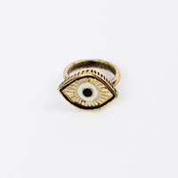 Dream Collective Evil Eye Ring | Women's Rings