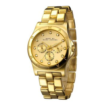 Marc Jacobs Ladies Men Fashion Quartz Watches Wrist Watch-2