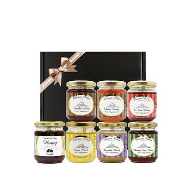 Maison Peltier French Honey Gift