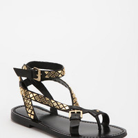 Urban Outfitters - Boutique9 Pyralis Toe-Hold Sandal