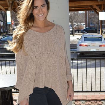 Living the Luxe Life Sweater