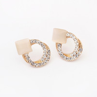 High quality Jewelry.As A Gift For Beauties.Hot Sales [4919103300]