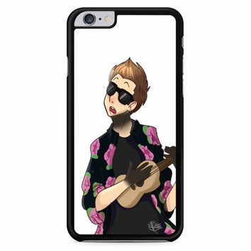 Tyler Joseph Of Twenty One Pilots 2 iPhone 6 Plus / 6s Plus Case