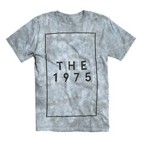 The 1975 Logo Tie Dye T-Shirt