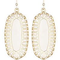 Kendra Scott Dayla Oblong Earrings - Multiple Colors