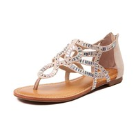 Womens Not Rated Corona Del Mar Sandal