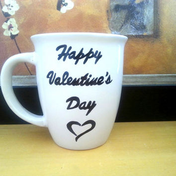 Personalized coffee mug, custom coffee mug, valentine's day gift, coffee cup, custom mug, personalized gifts, gifts for her, gifts for him