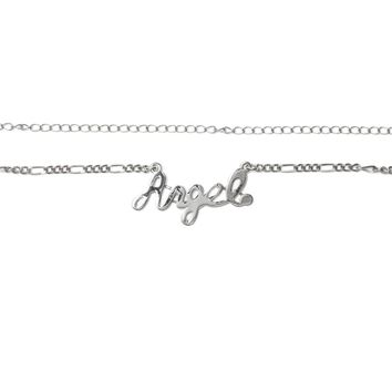 Fallen Angel Chain Belt