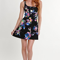 Volcom Sweetest Kill Dress at PacSun.com