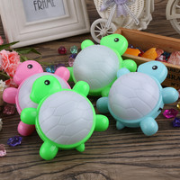Turtle LED white Colours Changing Night light Lamp Party Colorfu