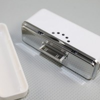 Portable External Backup Battery 2800mAh Charger for iPhone 4/4s 3GS