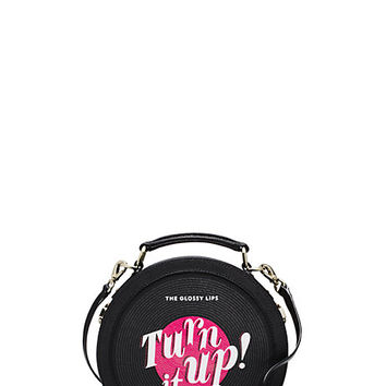 jazz things up record case bag