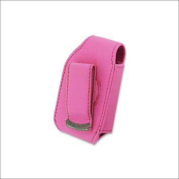 VERTICAL POUCH VP06A SIZE: SMALL HOT PINK 3.5X1.9X0.9 INCHES: Case Of 120
