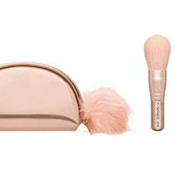 Mac SNOW BALL BRUSH KIT / MINI