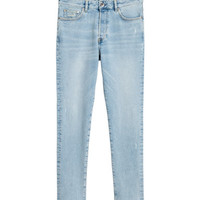 H&M Slim Low Jeans $49.99