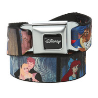 Disney Princesses Seat Belt Belt