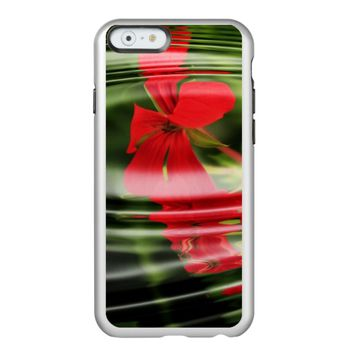 flowers and waves incipio feather® shine iPhone 6 case