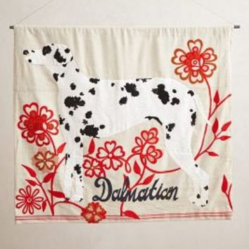 Dalmatian By Donya Coward in Assorted Size: One Size Decor