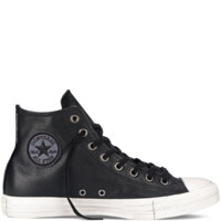 Converse-Chuck Taylor All Star Leather-Black