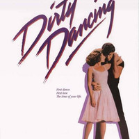 Dirty Dancing Movie Poster 24x36