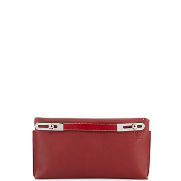 Loewe Missy Small Leather Crossbody Bag