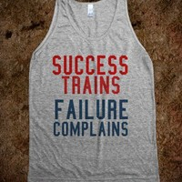 Success Trains - Kryptonite