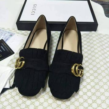 Chanel Fashion Women Shoes Flat Shoes