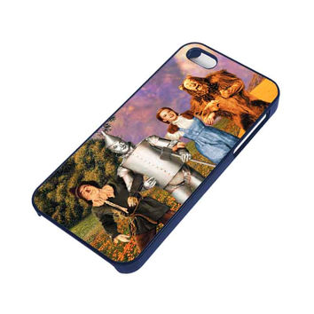 THE WIZARD OF OZ iPhone 5 / 5S Case