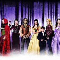 "Once Upon A Time Poster 16""x24"""
