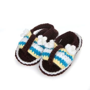 Handcrafts Baby Soft Shoes [4919362308]