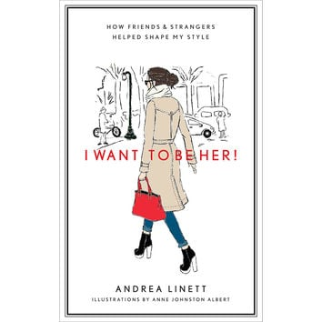 I Want to Be Her!, Non-Fiction Books