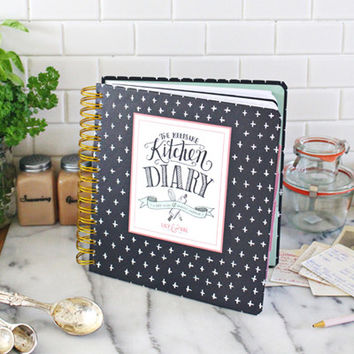 The Keepsake Kitchen Diary™